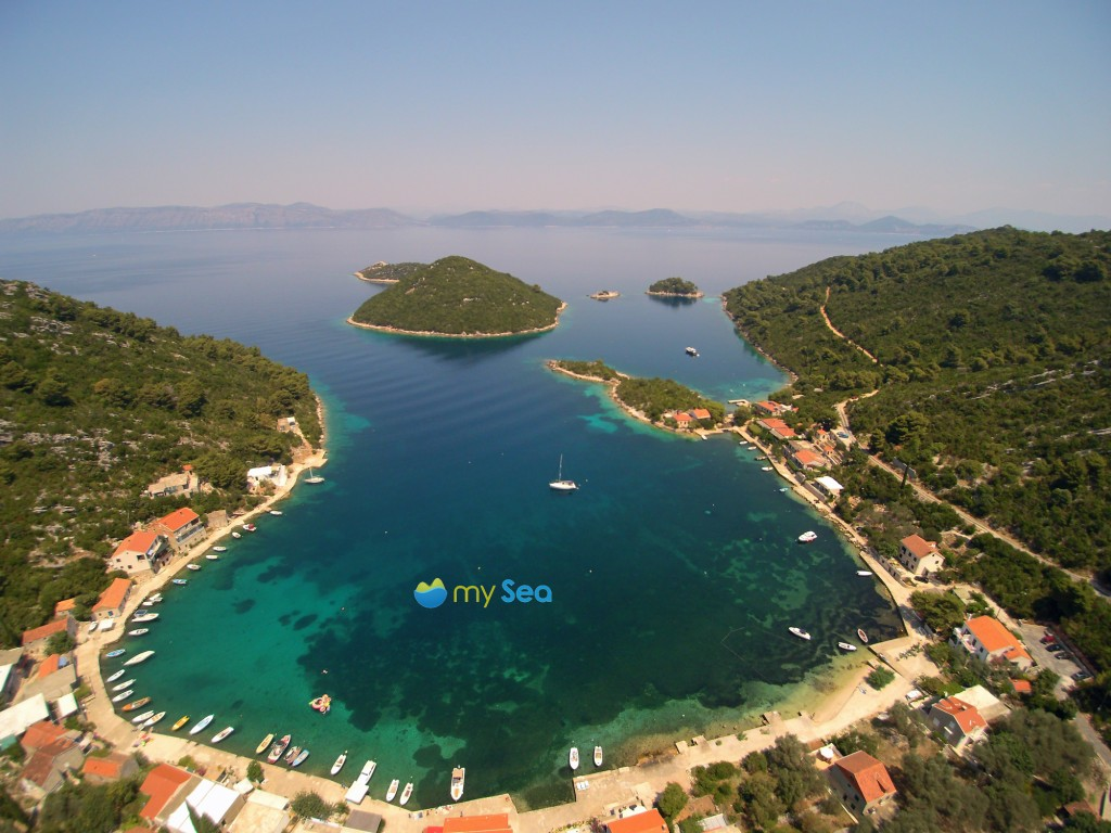 Konoba Barba on Mljet